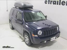 2014 jeep patriot cargo cover thule pulse large rooftop cargo box review 2014 jeep patriot