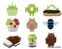 list of android versions why is the new android version being called lollipop quora