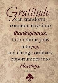 thanksgiving by william arthur ward quotes quotesgram by