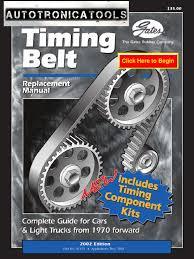 289020004 bandas de tiempo gates pdf damages belt mechanical