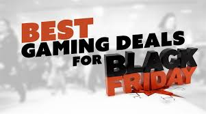 best black friday deals on video games the best black friday video game deals