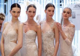 the 7 wedding dress trends for spring summer 2016 tulle