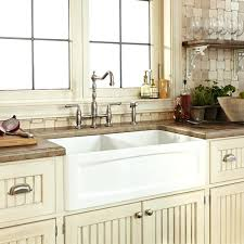 what is an apron front sink apron front farmhouse sink options and why i decided against white