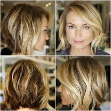 casual shaggy hairstyles done with curlingwands best 25 medium layered bobs ideas on pinterest mid length