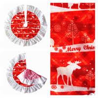wholesale tree skirts buy cheap tree skirts from