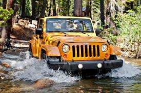 used 4 door jeep rubicon 2013 jeep wrangler overview cars com