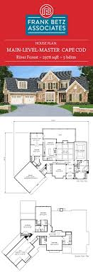 cape cod style floor plans 58 best cape cod house plans images on pinterest floor plans