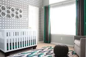 Neutral Baby Nursery Modern Sports Nursery Project Nursery