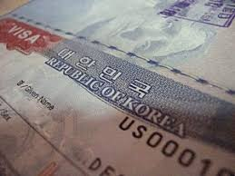 tourist visa for south korea application requirements in philippines