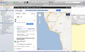 Google Maps Tijuana Scrivener Video Review Fictive Universe