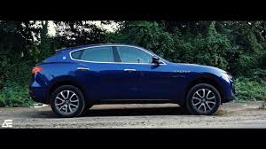 maserati india pure cargasm maserati levante auto encyclo india youtube