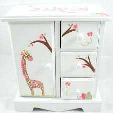 personalized girl jewelry box girl jewelry box jewelry box for girl jewellery
