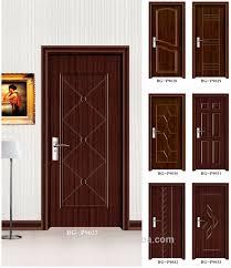 wooden flower doors design catalogue for exterior wood door buy