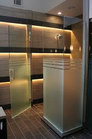 shower door glass cleaner shower engrossing etched glass for shower doors curious how to