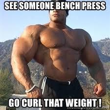Muscle Man Meme - black muscle man meme generator