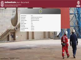 bureau veritas holdings inc bureau veritas launches wide e certification