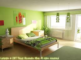 green bedroom tjihome