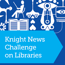 Challenge On News Challenge On Libraries Awards 3 Million For