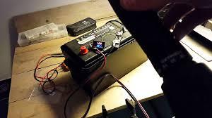 minn kota endura max 45 amp draw test without water resistance