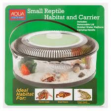 aqua culture reptile habitat walmart com
