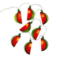 Chili Lights Melon String Lights