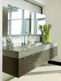mirrors double sink bathroom vanity with mirror lynette 59 inch