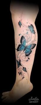 butterfly sleeve on sleeve tattoos age