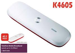 vodafone mobile broadband k4605 usb stick huawei k4605 3g hspa usb