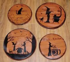Witch Home Decor 1651 Best Witches Images On Pinterest Halloween Signs Halloween