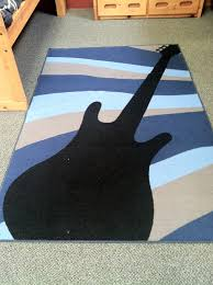 Guitar Area Rug 29 Best Guitars Images On Pinterest Guitars For The Home And