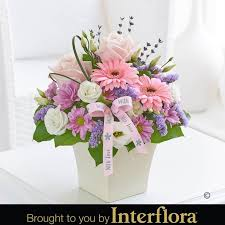 mothers day flowers 20 mothers day scented elegance arrangement with prosecco torquay