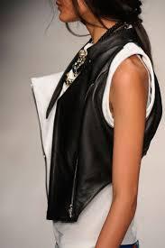 leather vest 25 best black leather vest ideas on pinterest leather vest
