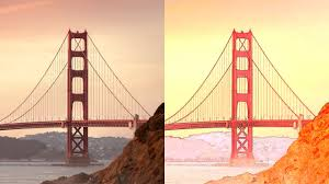 how to convert photo into detailed color art in photoshop youtube