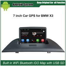 online get cheap navigation x3 2010 aliexpress com alibaba group