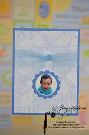 baptism and first birthday invitations jingvitations