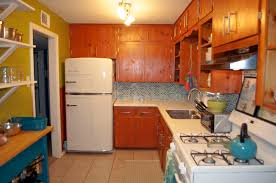 Kitchen Cabinets Restaining How To Restaining Kitchen Cabinets Dans Design Magz