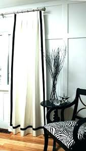 Black And White Striped Curtains Black And White Blackout Curtains Black Curtains Black And White
