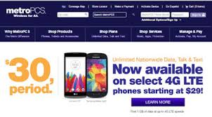 metro pcs help desk number metropcs 4g only 30 unlimited plan now available with select 4g lte