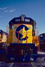 West Virginia travel systems images 59 best chessie system images trains diesel jpg