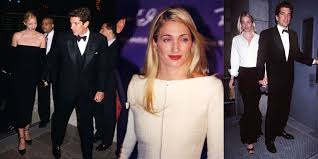 carolyn bessette how to copy carolyn bessette kennedy s iconic style