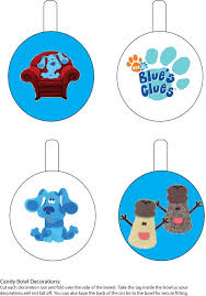 60 blues clues birthday images clue party
