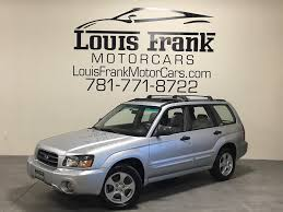 subaru forester lowered 2004 subaru forester 2 5 xs walkaround presentation at louis frank