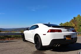 2015 camaro ss pictures honed 2015 chevrolet camaro 1le limited slip