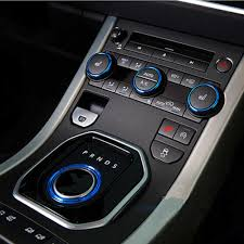 evoque land rover interior interior mouldings accessories for range rover evoque console air