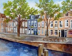 Bed And Breakfast Amsterdam Bed And Breakfast Amsterdam Artful Rooms With A View