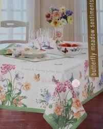 decor sweet decorative lenox tablecloth for inspiring dining