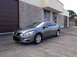 nissan altima 2015 on sale 2015 nissan altima 2 5 s for sale in houston tx stock 15208