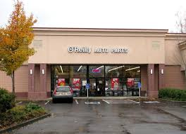 2408 east powell gresham or o reilly auto parts
