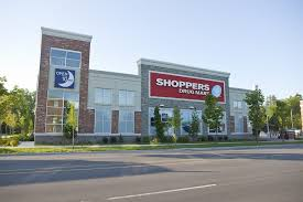 Shoppers Drug Mart Thanksgiving Hours Shoppers Drug Mart Drugstores 321 Lakeshore Rd W Mississauga