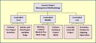 middle management examples creating a project management methodology building an effective